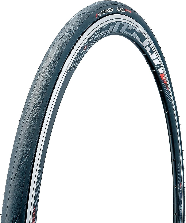 Hutchinson Atom Galactik tubeless 700 x 23 all black 2 tires