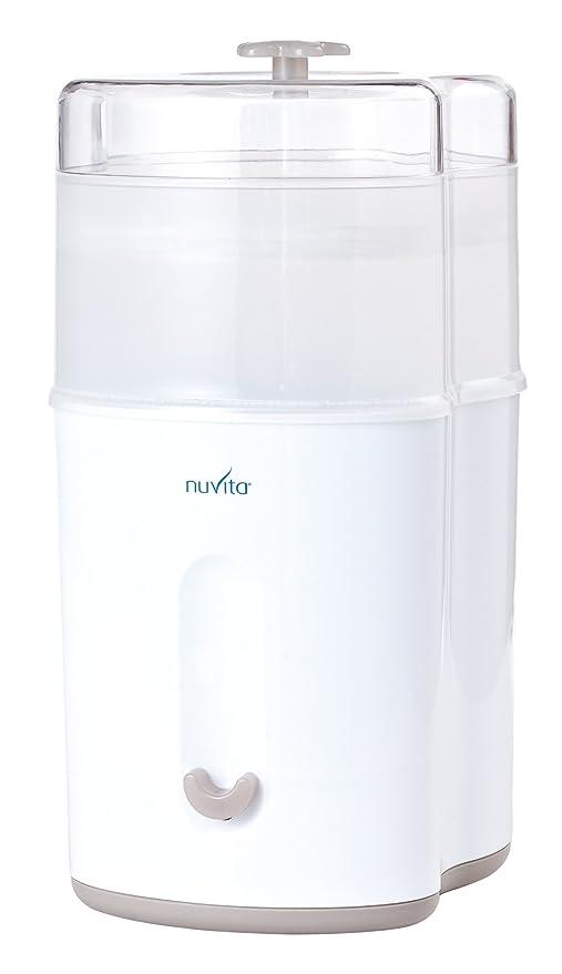 Nuvita 1082 - Esterilizador a vapor compacto - Esterilizador ...