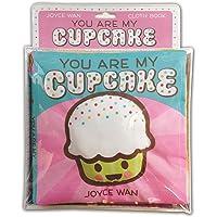 (进口原版)  You Are My Cupcake