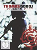 Thomas Godoj - Live aus Pott (+ Audio-CD) [2 DVDs]