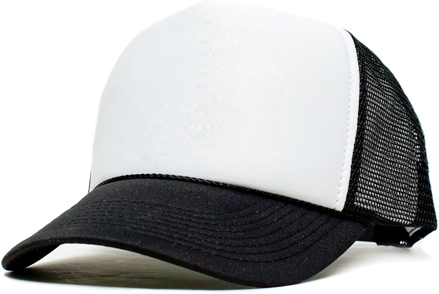 Usieis Kids Cap Georgia Flags Mesh Cap Dad Hat Baseball Cap Adjustable Trucker Cap for Boys/&Girls
