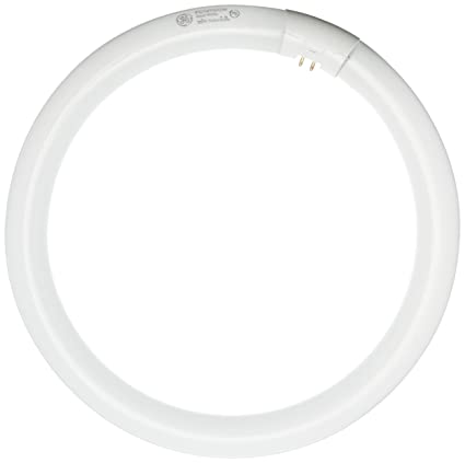 Ge Lighting 33890 Cool White 12 Inch Diameter Circline Fluorescent