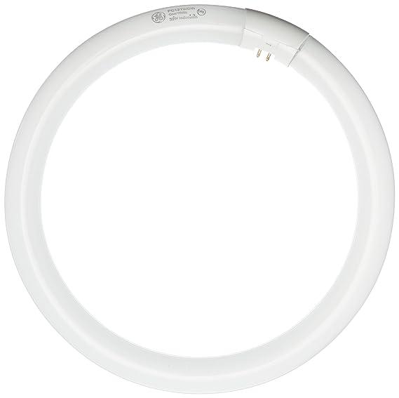 Ge Lighting 33890 Cool White 12 Inch Diameter Circline Fluorescent