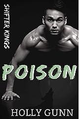 POISON (Shifter Kings Nashville Book 5) Kindle Edition