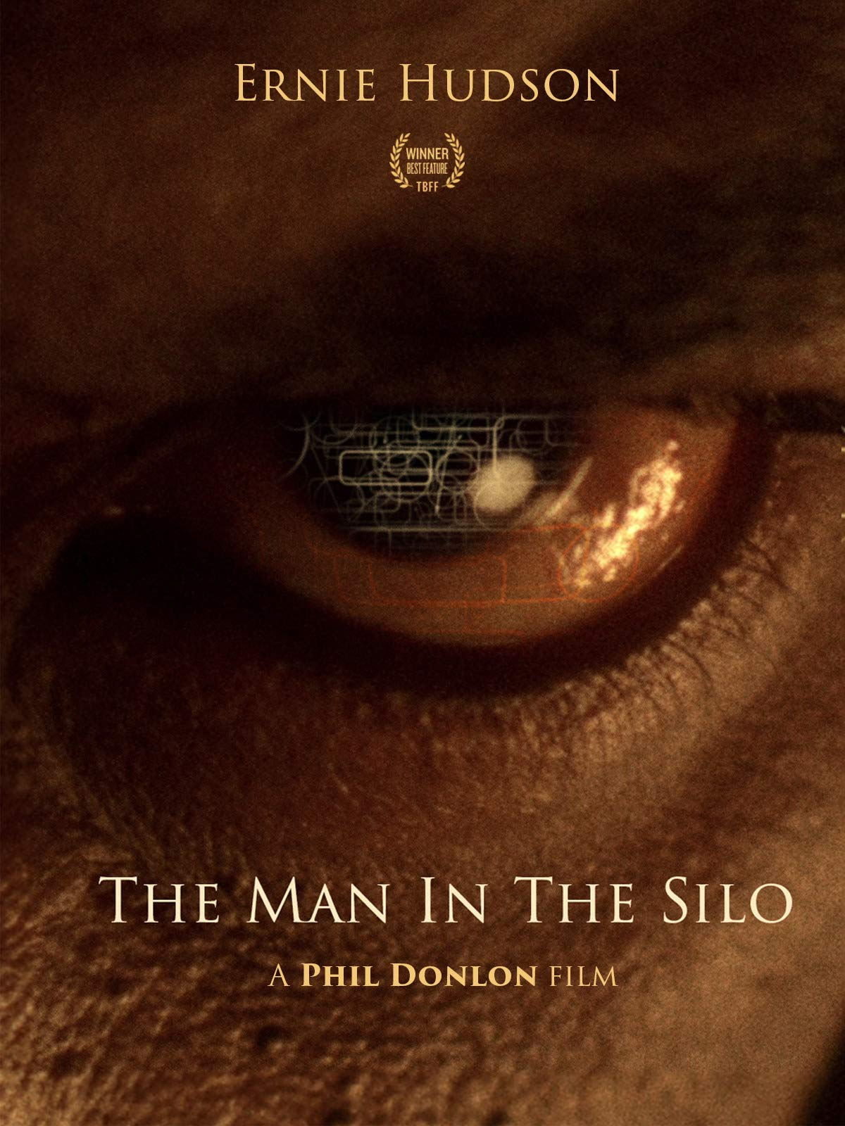 The Man In The Silo on Amazon Prime Video UK