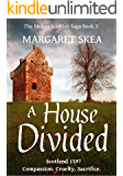 A House Divided (The Munro Scottish Saga Book 2)