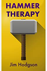 Hammer Therapy: Thor's Journey into Analysis (A Ten Thousand Gods Short) Kindle Edition
