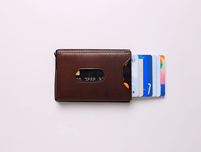 Grandpa in My Pocket Novelty Plastic Credit Card