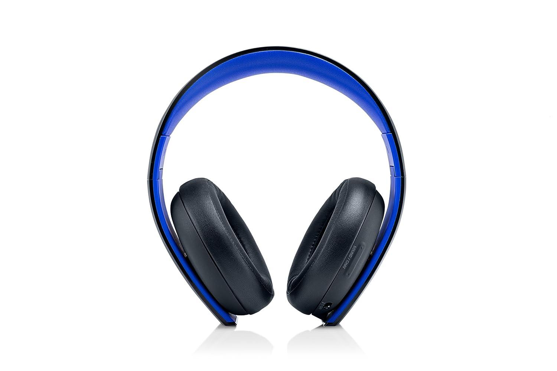 Sony Wireless Stereo Headset 7.1 por solo 79,94€
