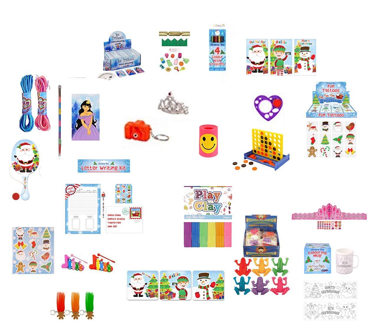 Geo – 24 Talla de envío Varios Juguetes para niña, Talla 24 única 934fcf