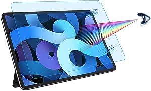 iPad Mini 5 Screen Protector, Anti Blue Light and Anti Glare, PYS Screen Protector iPad Mini 5 for New iPad Mini (5th Generation) 7.9 Inch, Premium PET Film (Not Glass)