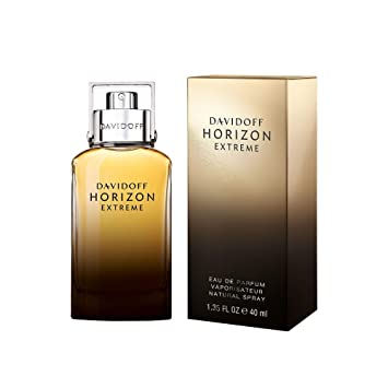 Davidoff Horizon Extreme Eau de Parfum, 125 ml