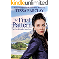 The Final Pattern (The Corvill Family Saga Book 3)