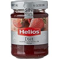 Helios Mermelada Fresa - 280 g