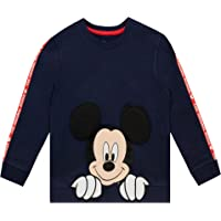 Disney Jongens Sweatshirt Mickey Mouse