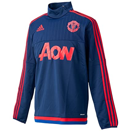 49e1d6ba4 Amazon.com   adidas Manchester United FC Official 2015 16 Training ...