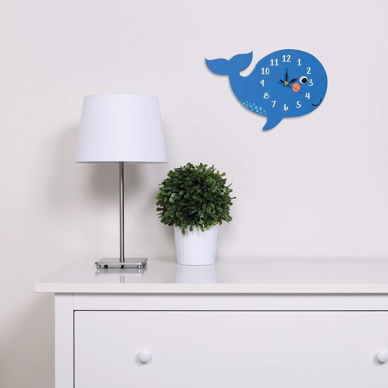 Trend Lab Unicorn Wall Clock 103256