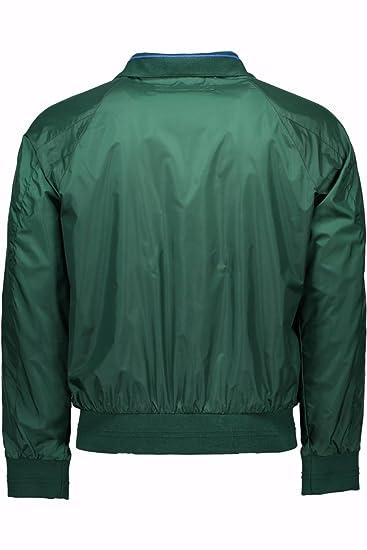online store 34b47 4ad12 GANT 1501.074721 GIACCA SPORTIVA Men: Amazon.co.uk: Clothing