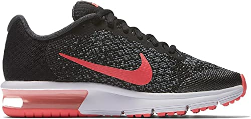 Nike Kinder Laufschuh Air Max Sequent 2, Chaussures de