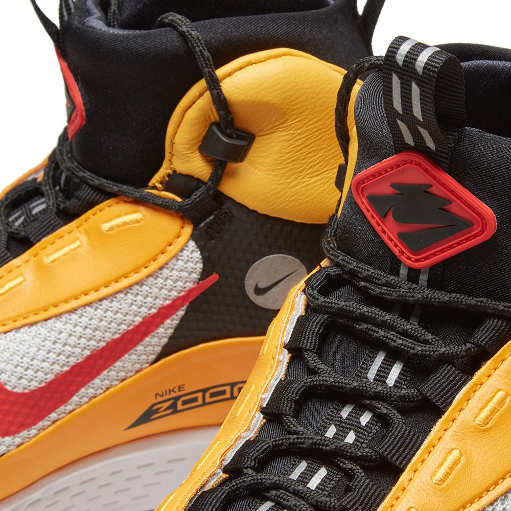 entire collection best place finest selection Nike Men Air Zoom Sertig 16 (Taxi/Chile red-Black-White) Size 10 ...