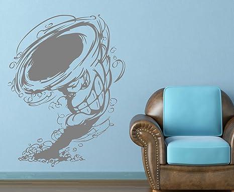 Wondrous Amazon Com Twister Tornado Kids Room Children Stylish Wall Ibusinesslaw Wood Chair Design Ideas Ibusinesslaworg