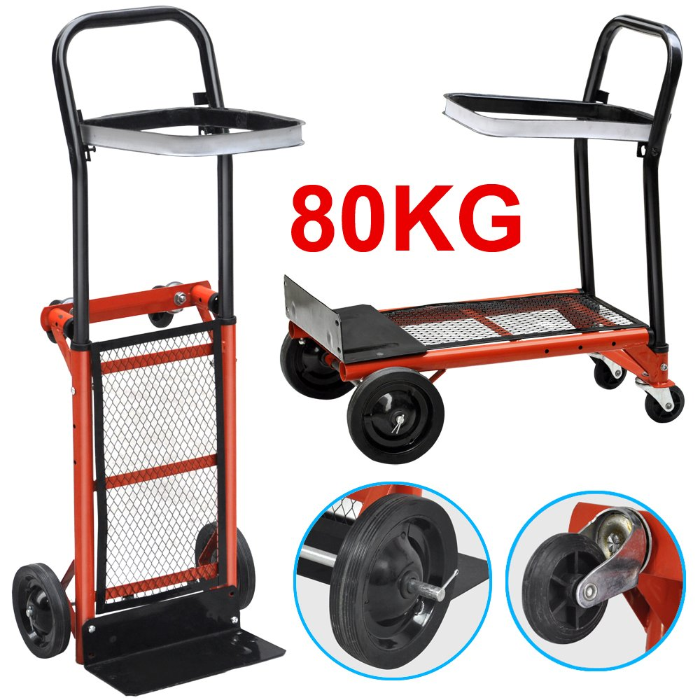 Popamazing Hand Truck Trolley Collection