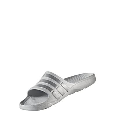 adidas Duramo Slide - Chaussures de Plage & Piscine Mixte Adulte