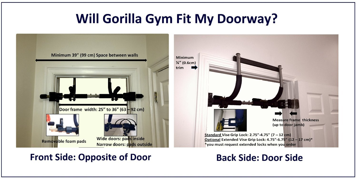 sc 1 st  Amazon.com & Amazon.com: Extended Vice Grip Locks for a Gym1: Health u0026 Personal Care