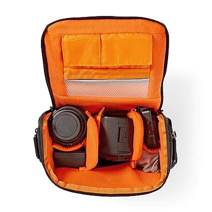 TronicXL Premium - Funda para cámara réflex (220 x 190 x 120 mm ...