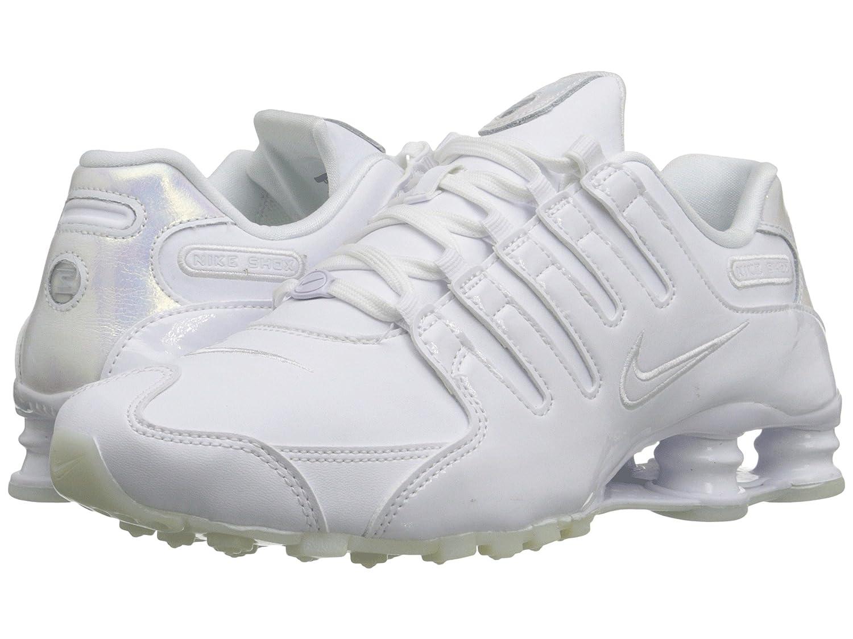 Nike Shox Nz Blanc Vm5jbU
