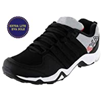 Ethics Perfect Navy Blue Sport Shoes for Men