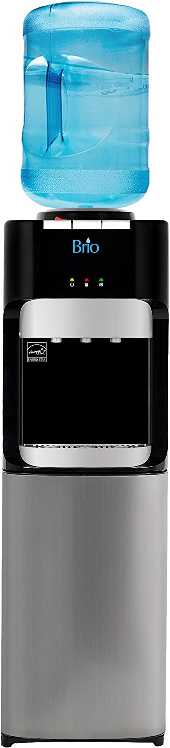 Brio CLTL420 Free-Standing Water Dispenser