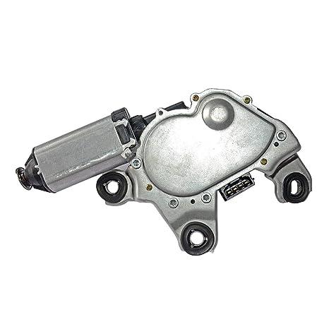 1Z9955711 - Motor de limpiaparabrisas trasero: Amazon.es: Coche y moto