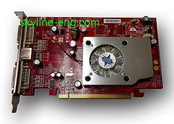 Amazon.com: GATEWAY – ATI X1300 128 MB tarjeta de vídeo ...