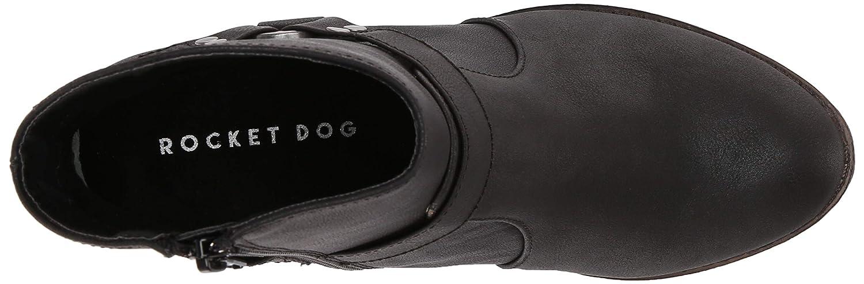 Rocket Dog Womens Stellan Lewis Pu Ankle Boot