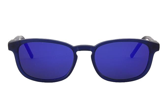 Essedue Sunglasses - Gafas de sol - para mujer azul azul ...