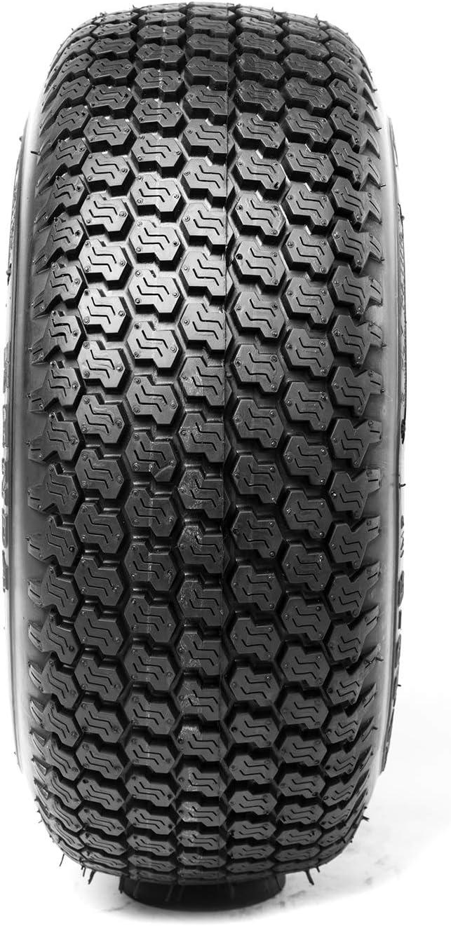 Reifen 16x7 50 8 6pr Tl Kenda K500 Super Turf Für Rasentraktoren Aufsitzmäher Auto