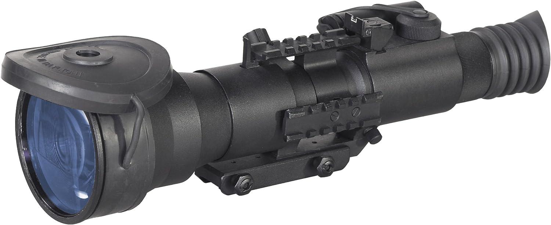 2. Armasight Nemesis6x-SD Gen 2+ Night Vision Rifle Scope