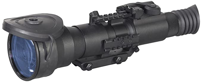 Armasight Nemesis6x-SD Gen 2+ Night Vision Rifle Scope