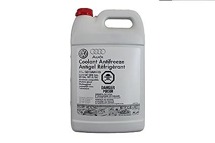 Audi Coolant Antifreeze Antigel Refrigerant: Amazon in: Car & Motorbike