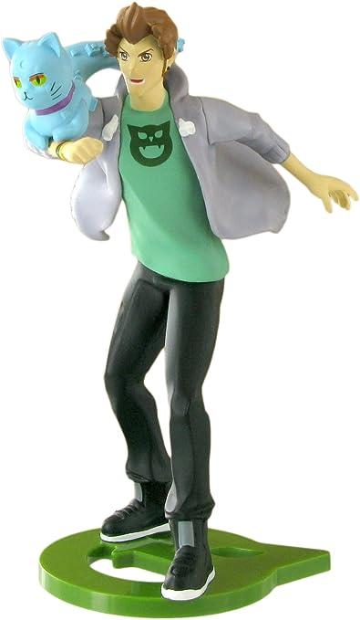 El Rubius Figura Gato (Comansi Y99078): Amazon.es: Juguetes y juegos