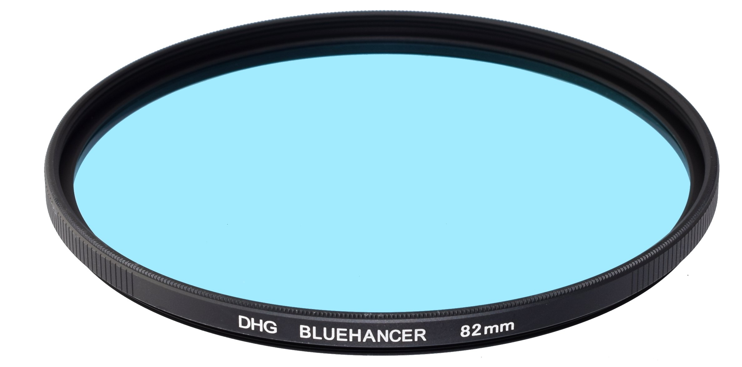 Marumi 82mm Bluehancer Light Pollution Filter DHG 82 Made in Japan by Marumi