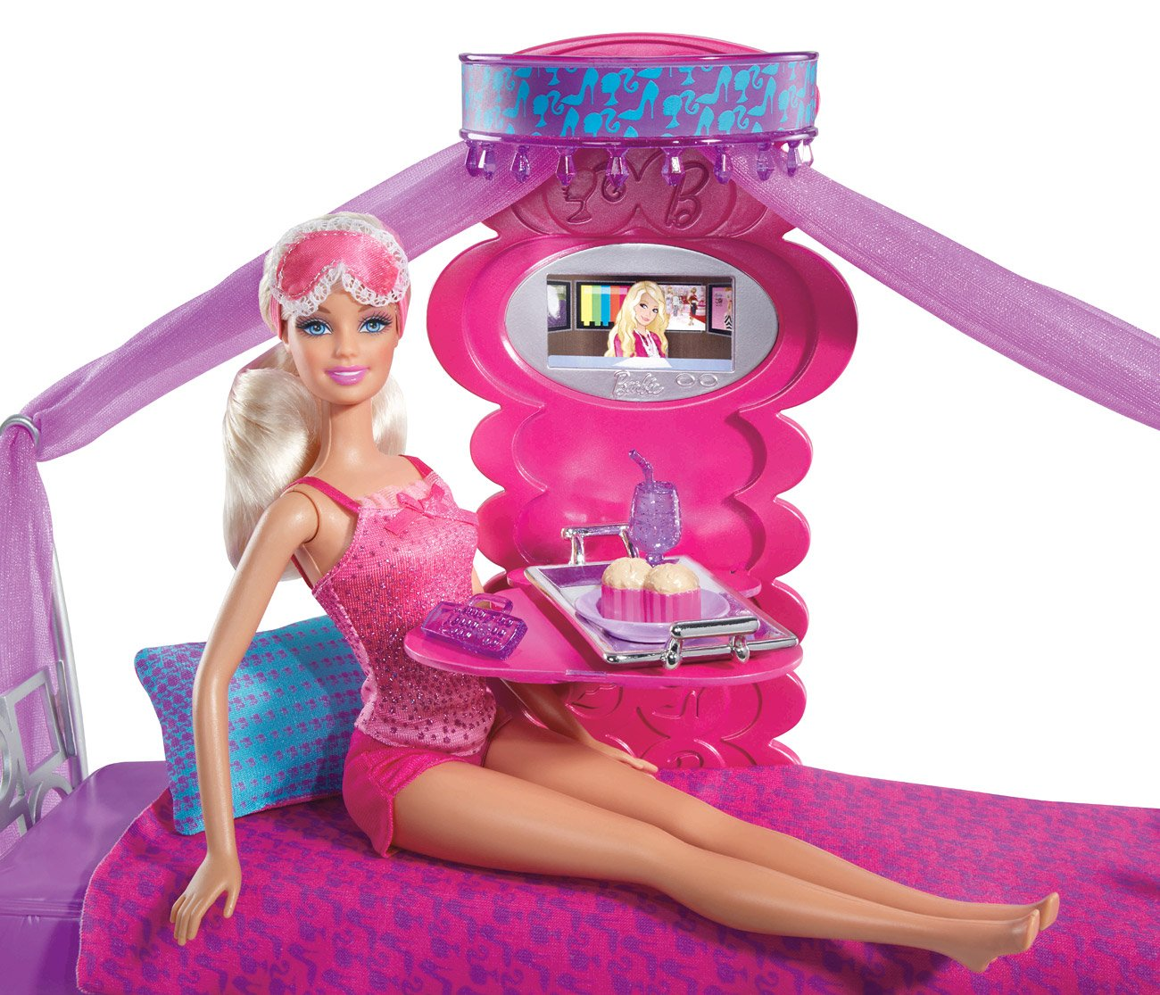 Barbie deluxe furniture stovetop to tabletop kitchen doll target - Barbie Deluxe Furniture Stovetop To Tabletop Kitchen Doll Target 8