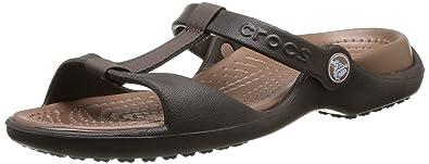 2cea17e148d4 Crocs Women s Cleo III Sandals