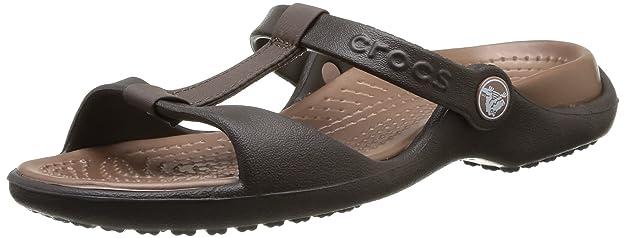f83d35183feed Crocs Women s Cleo III Sandals