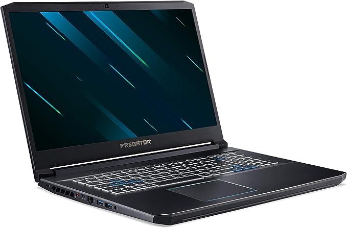 Acer Predator Helios 300 PH317-54-77RQ Gaming 17 Zoll Test