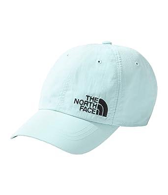 7e0d3a7e72879 The North Face Women s Women¿s Horizon Ball Cap Canal Blue Asphalt Grey LG