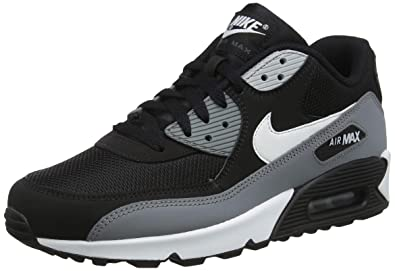 buy online 55495 f9000 Image Unavailable. Image not available for. Color  Nike Air Max 90  Essential Mens ...
