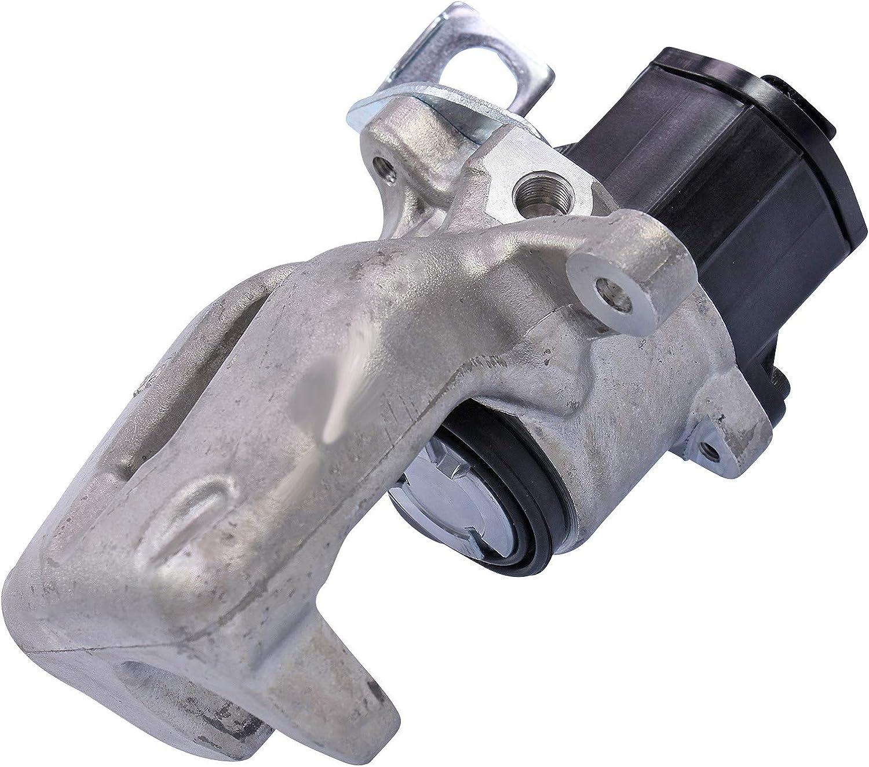 Stellmotor Hinterachse rechts Bremssattel inkl