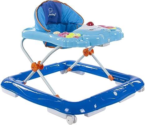 Sun Baby Bear - Andador para bebé, diseño de oso con carrito de ...
